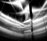 ISO9001passenger 기계 룸 없는 관광 가정 엘리베이터 별장 상승