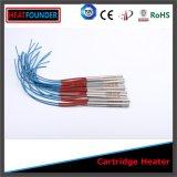 Промышленный электрический одиночный головной патронный электрический нагревательный элемент