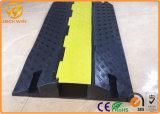 1000*580*120 mmのプラスチック単一チャネルの屋内ケーブルの保護装置の傾斜路