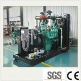 Mejor en China Fabricante generador suministra 100kw generador de gases de combustión