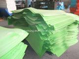 Feuilles fermées de mousse de cellules de travail manuel pour la main rendant la couleur de produits procurable