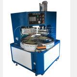 Soldadura do disco automático e máquina de estaca de alta freqüência