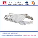 CNC, der kundenspezifischen besonders Aluminiumgasbrenner mit Tsa16949 prägt