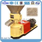 Granulatore della biomassa di uso 50 Kg/Hour della Camera piccolo