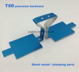 각인하는 공장 스테인리스 유산탄, 제조 알루미늄 판금 부속