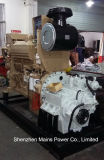 peschereccio marino del motore diesel di 550HP 1800rpm Cummins