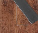 Fournisseur de la Chine de plancher de vinyle de PVC de blocage de cliquetis de Vierge