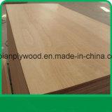 Venner de madeira enfrentou a madeira compensada comercial com melhor preço