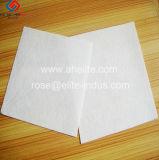 PP Geofabric en plastique blanc avec une résistance élevée