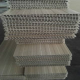 Panneaux de mur composés en plastique de bois de chine