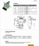 49tyj высокой эффективности гриль с длительным сроком службы синхронных двигателей для печи