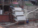 Ролик высокой интенсивности изготовления Китая влажный магнитный для Ilmentite для обогащения руды