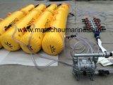 Vullende Uitrusting voor Het Testen van de Reddingsboot de Zak van het Water