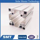 Extrusions en aluminium industriel Profil en aluminium Fabrication