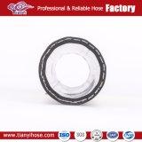 2 слоя волокна усилитель резиновую крышку R3 гидравлического шланга