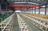 La Chine sur le fil d'acier résistant de carburant tressée flexible hydraulique SAE R5 Vente en usine
