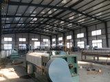 Espuma de la construcción de máquina de fabricación de cartón espuma PS