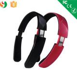 Écouteurs faits sur commande de vente chauds de Bluetooth d'écouteurs d'écouteur de bandeau