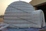 Новый Dia 6m White Inflatable Igloo Tent Durable Hot Sale