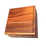 Деревянная античная коробка ювелирных изделий