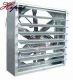 Ventilador Industrial Ventilador Exhasut em aço inoxidável