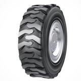 Rotluchs-Reifen mit PUNKT 10-16.5 12-16.5 14-17.5 15-19.5