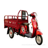 Singolo motorino del motociclo dei triciclo di consegna del colpo del cilindro 4