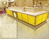 Azulejos de piso esmaltados porcelana Polished llena para la venta