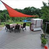 Chão de materiais compósitos Wood-Plastic/WPC DIY piso em deck
