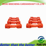 Asta cilindrica di cardano diplomata iso di SWC/albero a gomito applicato in strumentazione del laminatoio
