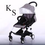Regenschirm-Baby-Spaziergänger-Luxus und Baby-Buggy