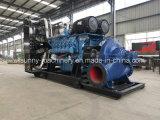 1500 Diesel de 16 pulgadas HP Bomba de agua para la aplicación de la bomba de trinchera para canalización de Marina