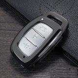 Kc_H01 Fashion novo carro Chave de metal caso abrange para a Hyundai