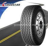 Neumático radial 385/55r22.5, 425/65r22.5, 445/65r22.5 del acoplado del solo neumático estupendo
