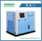 Lubrification de l'eau de refroidissement à eau de l'huile du compresseur de l'air libre