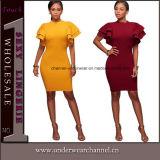고품질 여자 형식 당 Prom 칵테일 미니 드레스 (2326)
