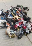 رخيصة رجل & سيادة [أوسد] [سندلس] [سكند هند] مخزون أحذية لأنّ [أفريكن] ([فكد-005])