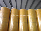 Acoplamiento resistente alcalino de la fibra de vidrio de la alta calidad 160G/M2