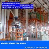 Máquina quente da limpeza do milho de China da venda para a farinha (150t)