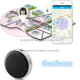 マルチ言語(A12)の小型サイズ携帯用GPSの追跡者