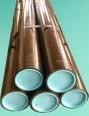 Hohe Präzisions-Hydrozylinder-nahtloses Gefäß
