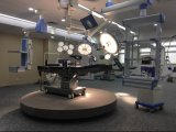 AG-Ot007b hoch entwickelter elektrischer eingebetteter Basissteuerpult-Chirurgie-Tisch