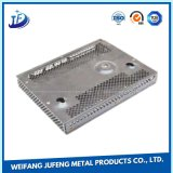 OEM Deep Drawing Wash Basin Metal Stamping Shares for Refrigerator