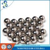 Sfere inossidabili del acciaio al carbonio del bicromato di potassio del cuscinetto di rotella G1000