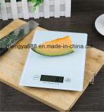 만지 작풍 스위치를 가진 새로운 부엌 5kg/1g 디지털 음식 가늠자