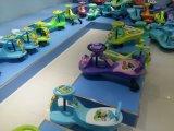 Carro de movimento do bebé torça carro para crianças viajem de carro
