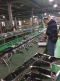 Stainles elektrische Countertop BBQ-Drahtsieb-Stahlmaschine für gewerbliche Nutzung (HEG-62)