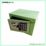 Elektronisches Büro-Kennwort-oder Schlüssel-mini sicherer Stahlkasten