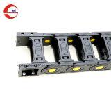Schutz-Plastikkette des elektrischen kabel-PA66