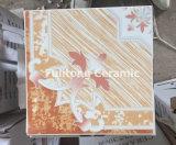 Azulejos de suelo de cerámica de los materiales de construcción